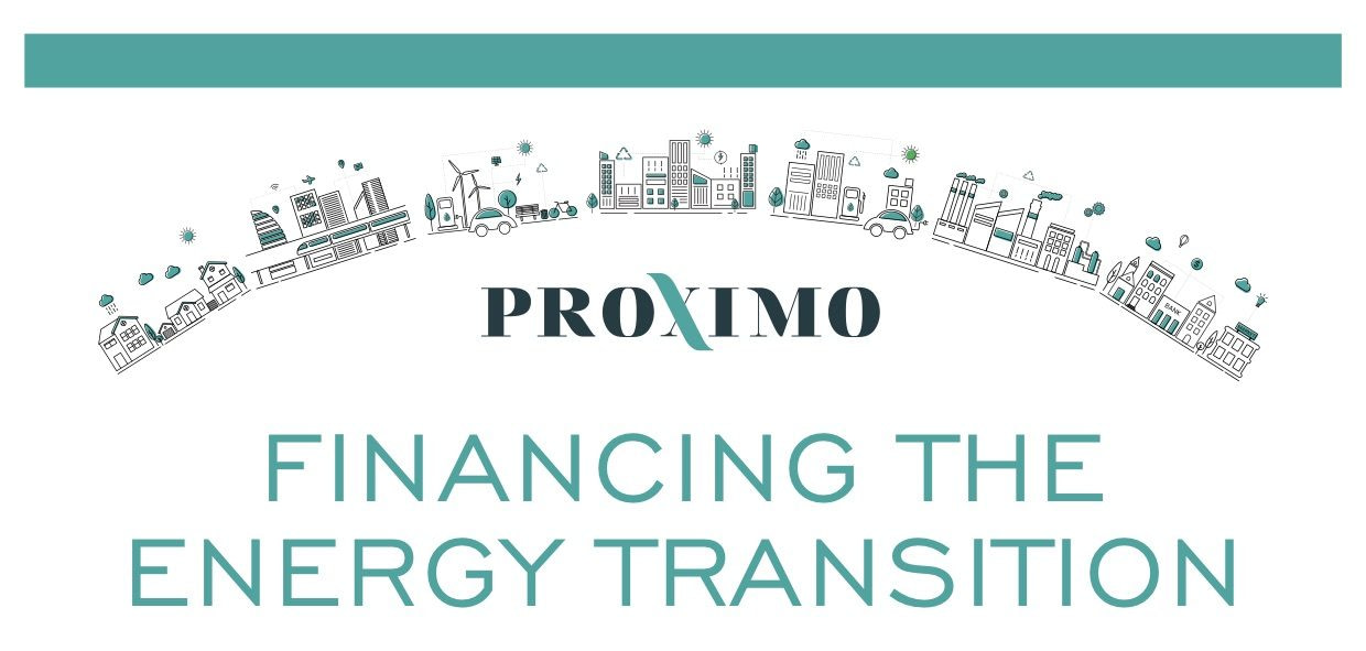 Project Financing the Energy Transition